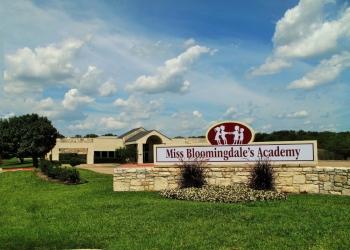 Irving preschool Miss Bloomingdale's Academy