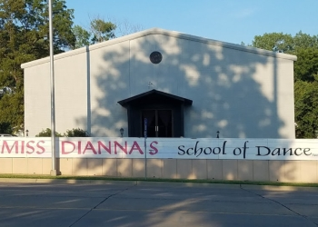 Kansas City dance school Miss Dianna's School of Dance