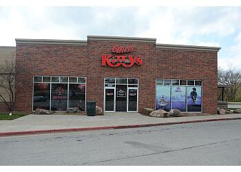 Des Moines night club MissKittys