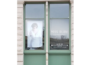 Milwaukee bridal shop Miss Ruby - A Bridal Boutique