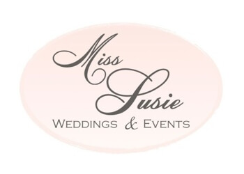 Huntsville wedding planner Miss Susie