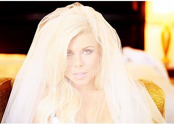 Fort Worth makeup artist Miss Tuesdee Bridal Hair