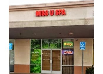 Ontario massage therapy Miss U Massage & Spa