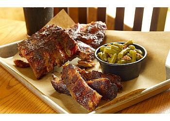 Hampton barbecue restaurant Mission BBQ