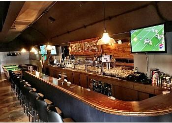 Santa Ana sports bar Mission Bar