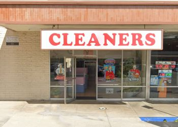 Ontario dry cleaner Mission Cleaners