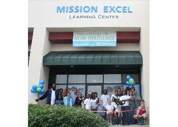 Columbia tutoring center Mission Excel Tutoring