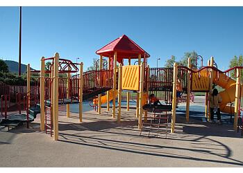 Henderson public park Mission Hills Park