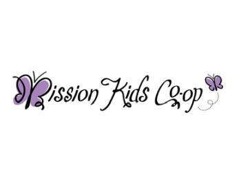 San Francisco preschool Mission Kids Co-Op