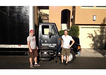Costa Mesa moving company Mission Movers