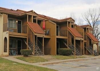 Kansas City apartments for rent Mission Road Studios
