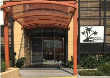 Las Vegas addiction treatment center Mission Treatment Centers