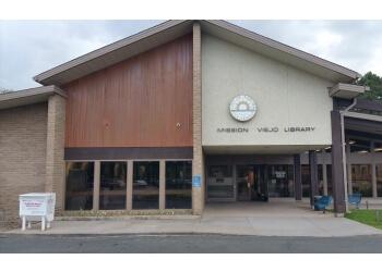 Mission Viejo Public Library