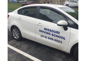 St Louis driving school Missouri Driving School