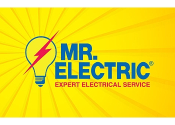 Naperville electrician Mister Electric