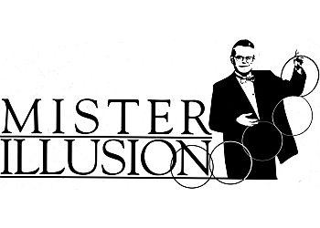 Roseville entertainment company Mister Illusion