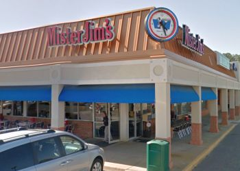 Chesapeake sandwich shop Mister Jim's Jumbo Submarines