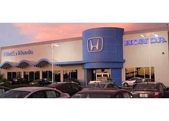 Modesto car dealership Mistlin Honda