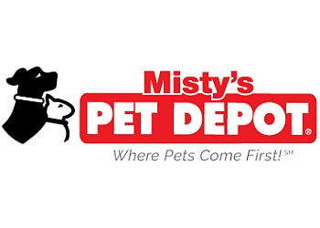 Knoxville pet grooming Misty's Pet Depot