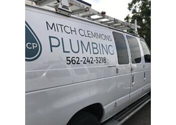 Fullerton plumber Mitch Clemmons Plumbing