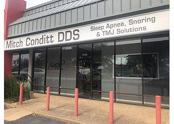 Fort Worth sleep clinic MITCH CONDITT DDS - SLEEP APNEA, SNORING & TMJ SOLUTIONS
