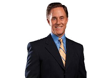 Nashville personal injury lawyer Mitch Grissim
