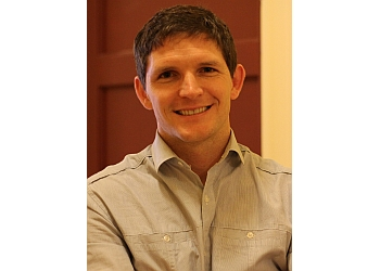 Seattle physical therapist Mitch Owens, MSPT, CMPT