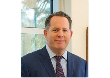 Jacksonville oncologist Mitchell D. Terk, MD