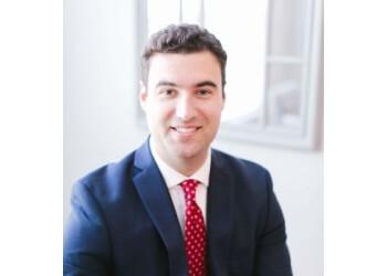 Jacksonville patent attorney Mitchell Ghaneie