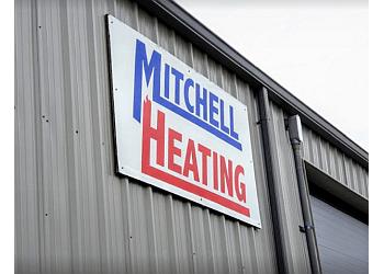 Colorado Springs hvac service Mitchell Heating Colorado