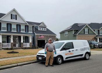 Virginia Beach pest control company Mitchell Pest Services