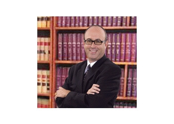 Chicago medical malpractice lawyer Mitchell S. Sexner