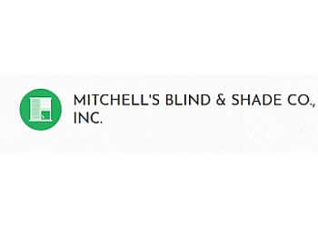 Baltimore window treatment store Mitchell's Venetian Blind & Shade Co Inc
