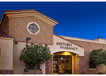 Gilbert pharmacy Mixtures Pharmacy