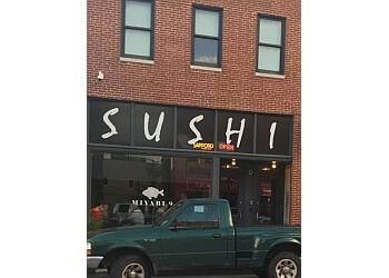 Des Moines sushi Miyabi 9