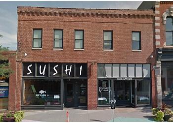 Des Moines japanese restaurant Miyabi 9 Japanese Restaurant