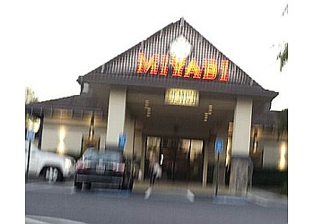 Augusta japanese restaurant Miyabi Japanese Steak & Seafood