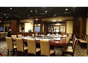 Augusta japanese restaurant Miyabi Kyoto Japanese Steak House