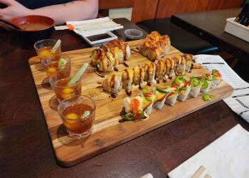 San Bernardino sushi Miyagi Sushi