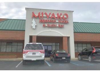 Miyako Japanese Restaurant & Sushi Bar