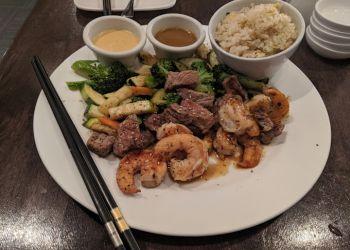 Winston Salem japanese restaurant Mizu Japanese Cuisine