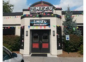 Syracuse japanese restaurant Mizu Japanese Steakhouse