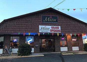 Wichita sushi Mizu Sushi