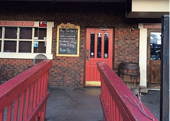 Fort Collins sports bar Mo Jeaux's Bar and Grill