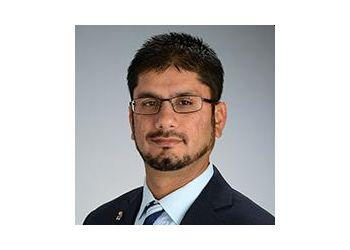 Kansas City urologist Moben Mirza, MD