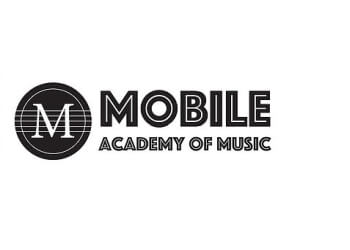 Mobile music school Mobile Academy of Music