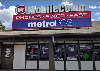 Wichita cell phone repair MobileComm
