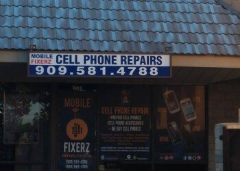 Rancho Cucamonga cell phone repair Mobile Fixerz