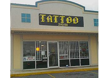 Mobile tattoo shop Mobile Ink Tattoo
