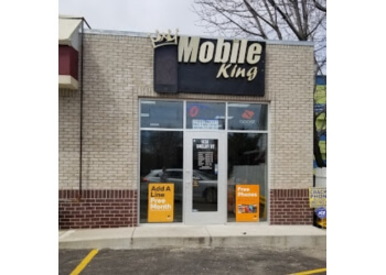 Indianapolis cell phone repair Mobile King